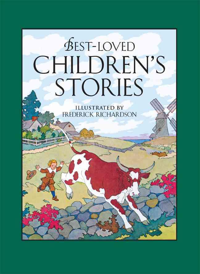 Best-Loved Children's Stories By Richardson, Frederick (ILT)